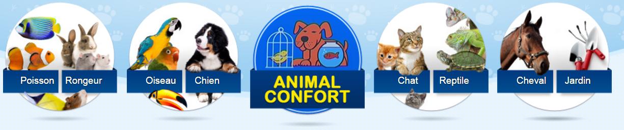 Animal Confort